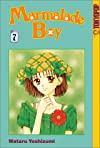 Marmalade Boy, Volume 7