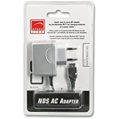 Nintendo DS - AC Adapter