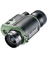 Bushnell Night Watch Jumelles avec monocle infrarouge intégré 2x24 (Import Royaume Uni) (Import Royaume Uni)
