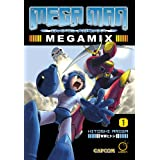 Mega Man Megamix, Vol. 1