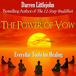 The Power of Vow Audiobook