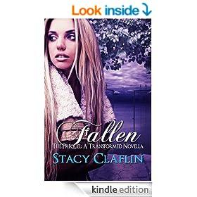 Fallen (The Transformed Prequel)