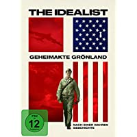 The Idealist - Geheimakte
