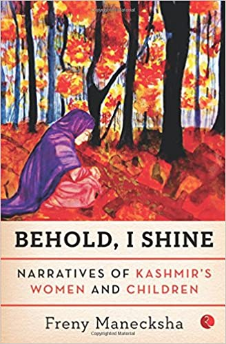 Image result for behold i shine