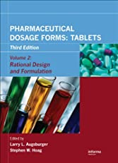 Pharmaceutical Dosage Forms - Tablets: 2