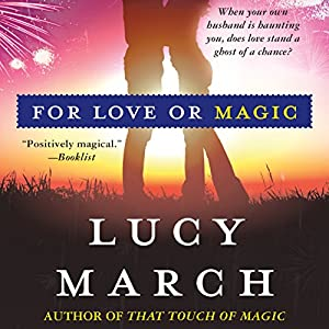 For Love or Magic Audiobook
