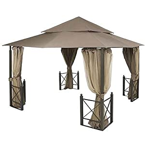 Replacement Canopy for Harbor 12' x 12' Gazebo