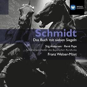 Schmidt: Das Buch mit Sieben Siegeln