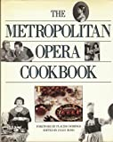 img - for The Metropolitan Opera Cookbook book / textbook / text book