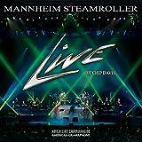 Mannheim Steamroller Live CD