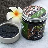 Siraphan Coffee Body Scrub ,Size 300 G