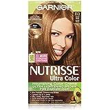 Garnier Nutrisse Ultra Color Nourishing Color Creme, B3 Golden Brown