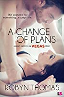 A Change of Plans (Entangled Lovestruck)