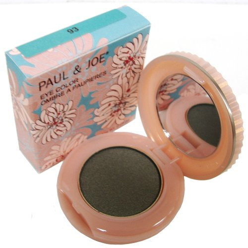 Paul & Joe Eye Color 93 Patina 2.7 G/0.09 oz (Stella Rose Red Wine compare prices)