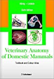 A standard atlas and textbook combination for students and practitiones alike, this updated and expanded 6th edition of Veterinary Anatomy of Domestic Mammals prepares readers for both veterinary exams and clinical practice and will keep readers at t...