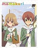 【Amazon.co.jp限定】 ももくり Blu-ray BOX (特装限定版) (アニメ新規描き下ろしイラスト使用 B2布ポスター)