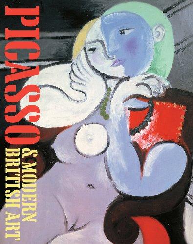 Picasso and Modern British Art /Anglais