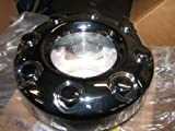Wheel Hub Chrome Center Cap for Ford F350