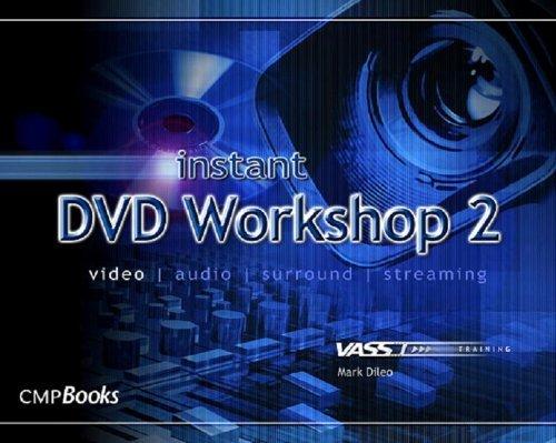 Instant DVD Workshop 2: v. 2