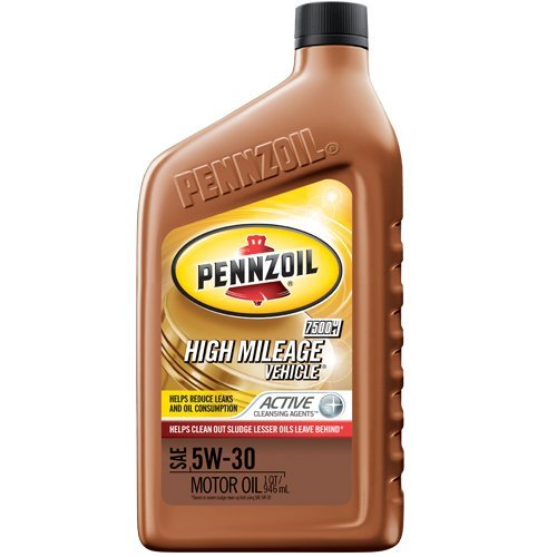 pennzoil-high-mileage-vehicle-5w30-motor-oil-1-quart-bottle-pack-of-6-by-pennzoil