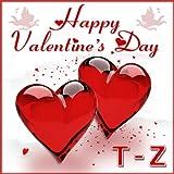 Violet - Happy Valentine's