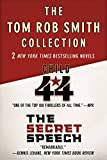 Child 44 and The Secret Speech: Digital Omnibus Edition (The Child 44 Trilogy)