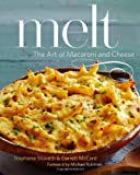 img - for Melt: The Art of Macaroni and Cheese book / textbook / text book