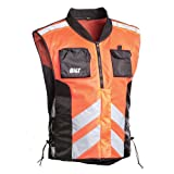 BILT Solar Reflective Vest - XL-4XL, Orange