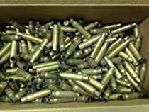 500 Rounds 308 7.62 NATO Once Fired Military Range Brass