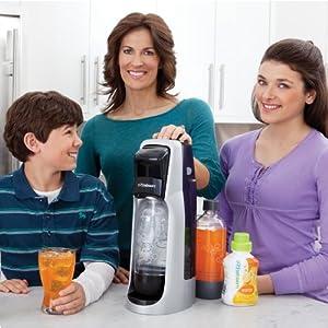 Sodastream Soda Maker