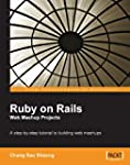 Ruby on Rails Web Mashup Projects