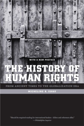 The History of Human Rights: From Ancient Times to the...