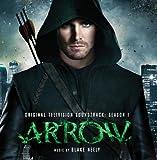 Arrow - Original Television Soundtrack: Season 1