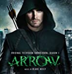 Arrow - Original Television Soundtrac...