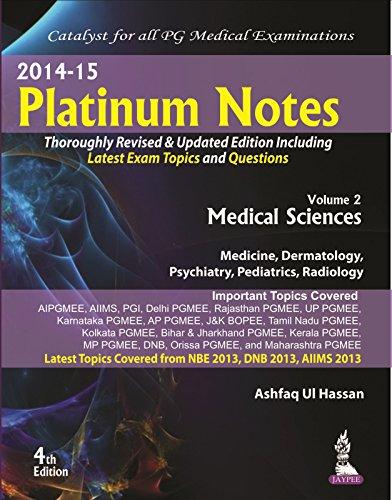 Platinum Notes - Vol.2