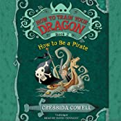 How to Train Your Dragon: How to Be a Pirate | Cressida Cowell