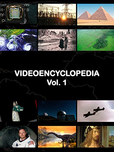 Videoencyclopedia