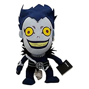 "Great Eastern Great Eastern Death Note 8"" Ryuk Plush"