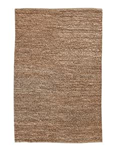 Amazon.com: Ashley Medium Rug Natural Fiber Neutral R401122: Kitchen