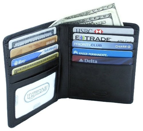 leatherbay-double-fold-leather-walletblackone-size