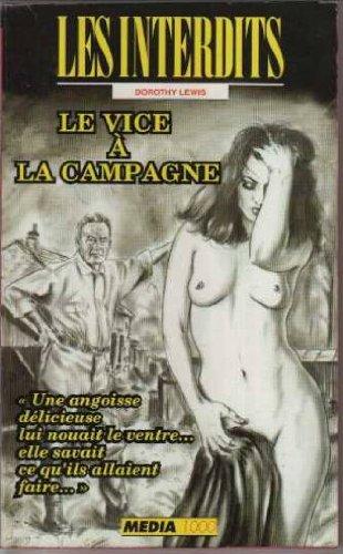 Les interdits n°129 : le vice a la campagne