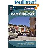 L'Europe en camping car 2013