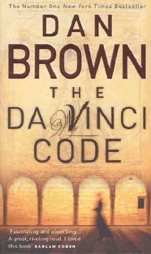 The Da Vinci Code: (Robert Langdon Book 2) Image
