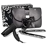 ghd Precious Mark 4 Styler Straightener and Hair Dryer Gift Set (Limited Edition)by ghd
