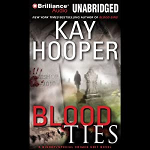 Blood Ties | [Kay Hooper]
