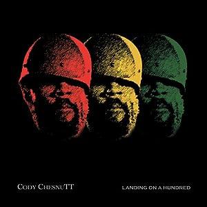Landing on a Hundred [Vinyl LP]