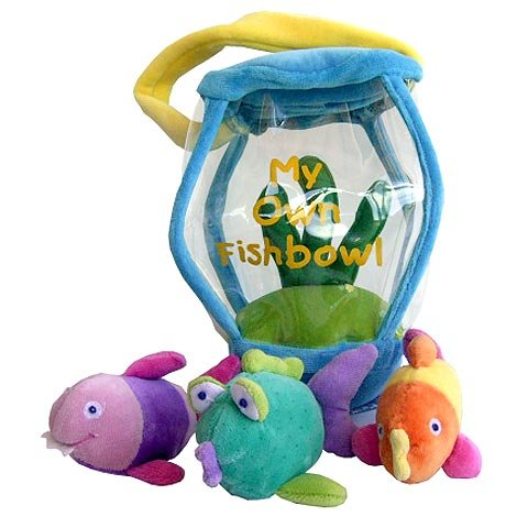 Russ Baby My Own Fish Bowl