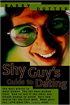 How to act when dating a shy guy