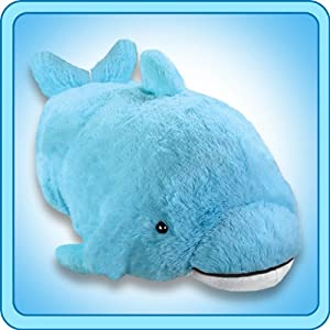 Pillow Pets Pee-Wees - Dolphin from Pillow Pets