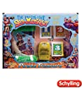 Sea Monkeys Pirate Treasure by Schylling (67294)